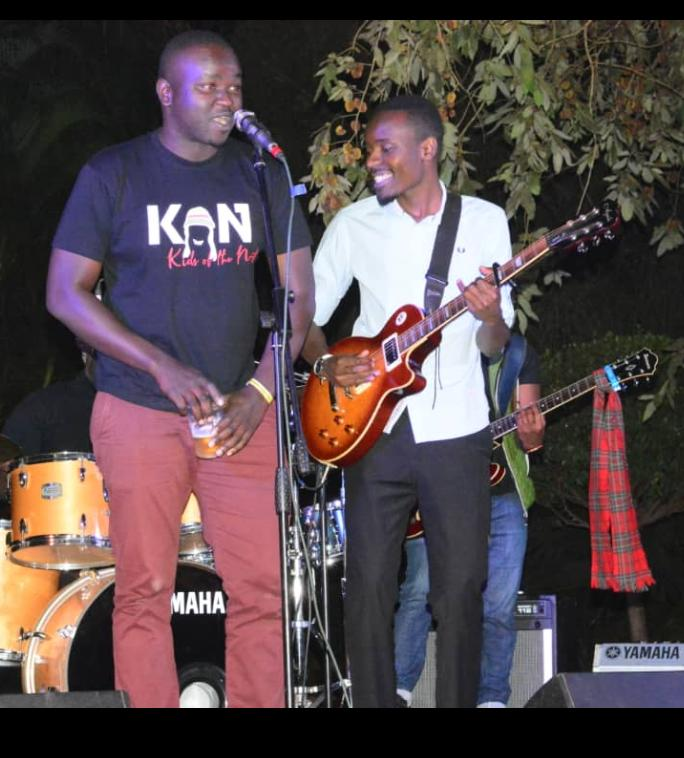 North fun seekers excited with kukaya urban music festival